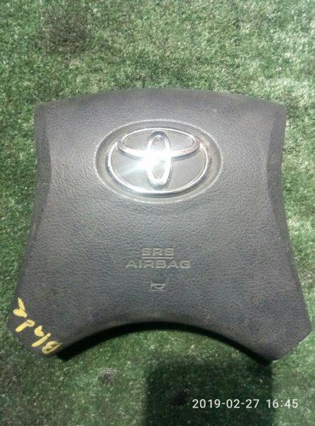 Airbag на руль Toyota Blade AZE156 2AZ 2007