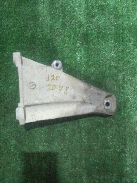 Крепление подушки двс Suzuki Escudo TL52W J20A-260463 2004 правое