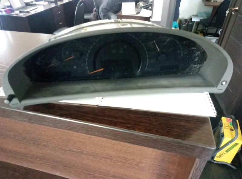 Панель приборов Mercedes Cl500 W215 113960 2000