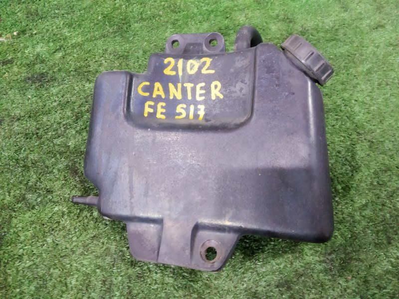 Бачок расширительный Mitsubishi Canter FE517BD 4D33 1998