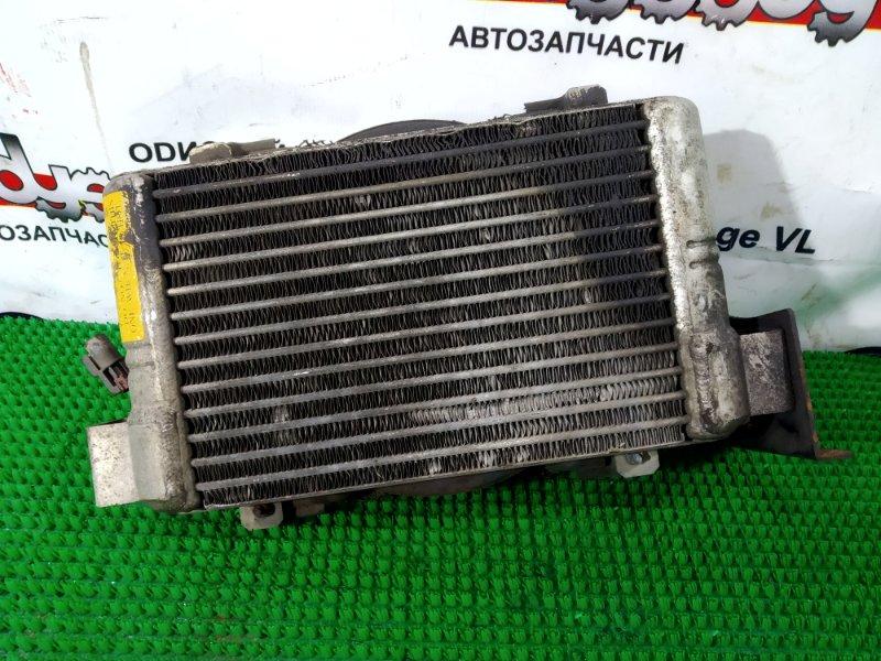 Масляный радиатор Nissan Atlas R4F23-022633 QD32-123048 2000