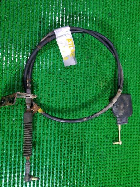 Трос переключения акпп Nissan Atlas R4F23-022633 QD32-123048 2000