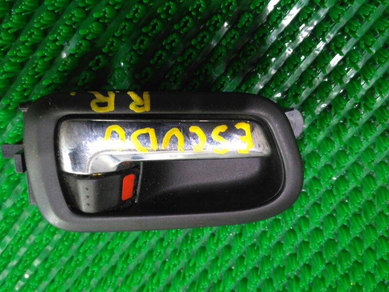 Ручка двери Suzuki Escudo TD94W H27A-159011 2005 задняя правая