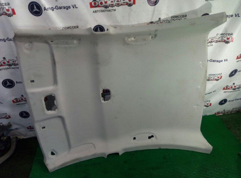 Обшивка потолка Subaru Impreza GJ7-003798 FB20-R318663 2012