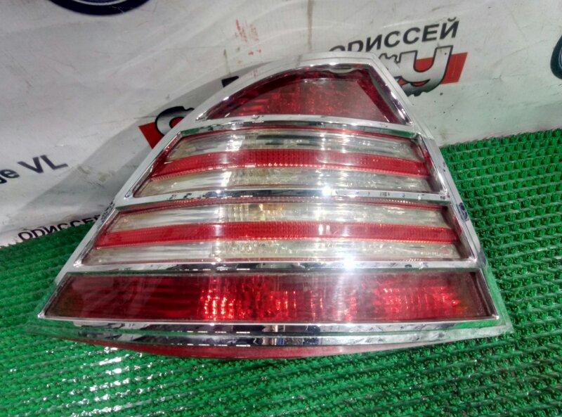 Стоп Mercedes S55 W220 113986 2000 задний левый