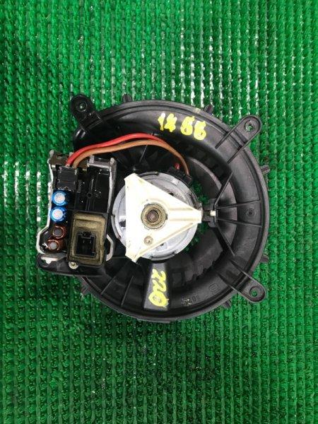 Мотор печки Mercedes S55 W220 113986 2000