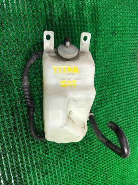 Бачок расширительный Mazda Titan SYF6L RFT 2006