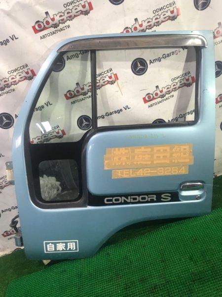 Дверь Nissan Condor MK211AGD FE6 передняя левая