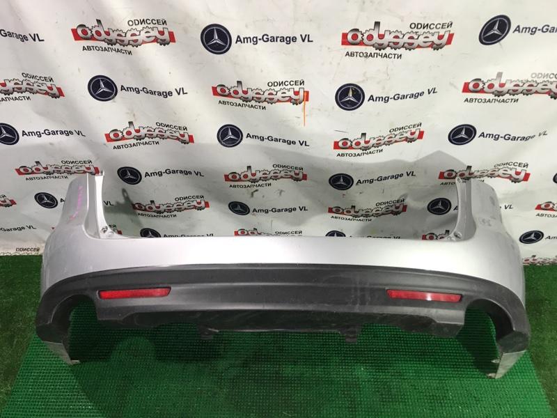 Бампер Mazda Atenza GH5AW L5 2010 задний