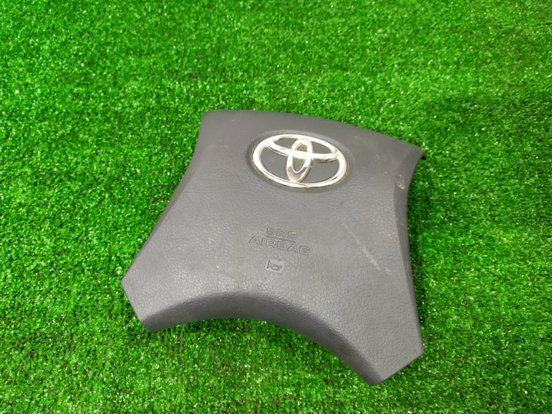 Airbag на руль Toyota Mark X Zio ANA15 2AZ-FE 2007