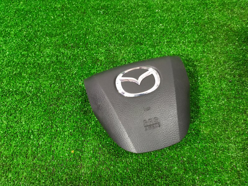Airbag на руль Mazda Atenza GH5AW L5 2010