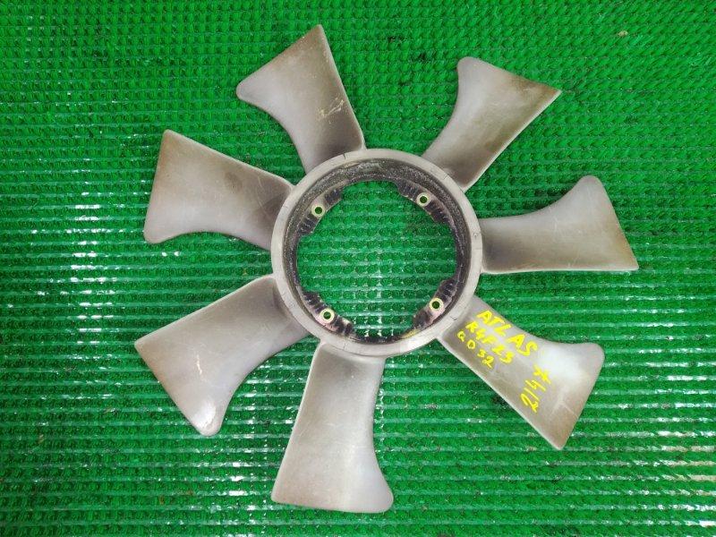Вентилятор вязкомуфты Nissan Atlas R4F23 QD32 2002