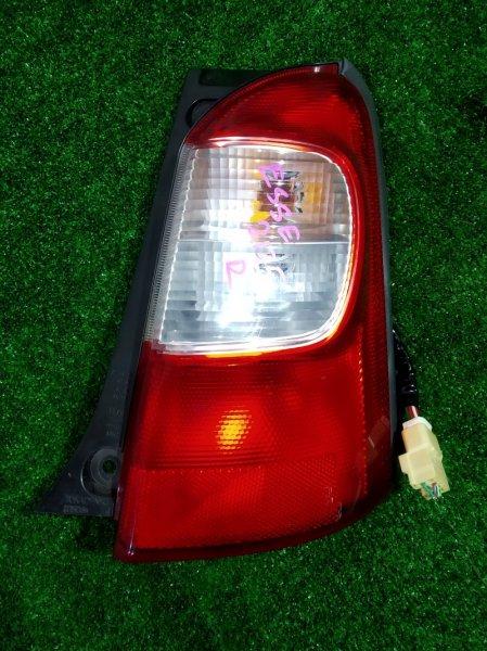 Стоп Daihatsu Esse L235S KF-VE 2009 задний правый