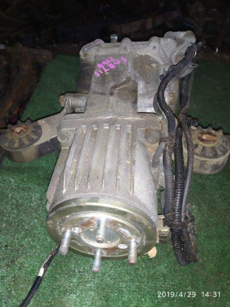 Редуктор Mitsubishi Galant Fortis CY4A 4B11 2008 задний