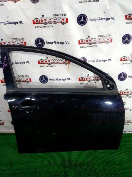 Дверь Mitsubishi Galant Fortis CY4A 4B11 2008 передняя правая
