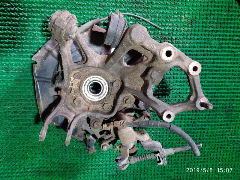 Ступица Mazda Atenza GH5AW L5 2010 задняя правая