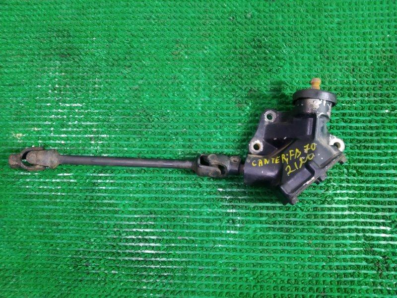 Угловой редуктор Mitsubishi Canter FD70BB 4M42T-415653 2005