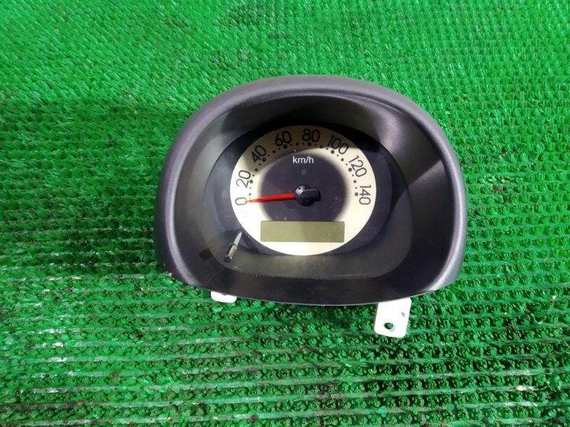 Панель приборов Daihatsu Esse L235S KF-VE 2009