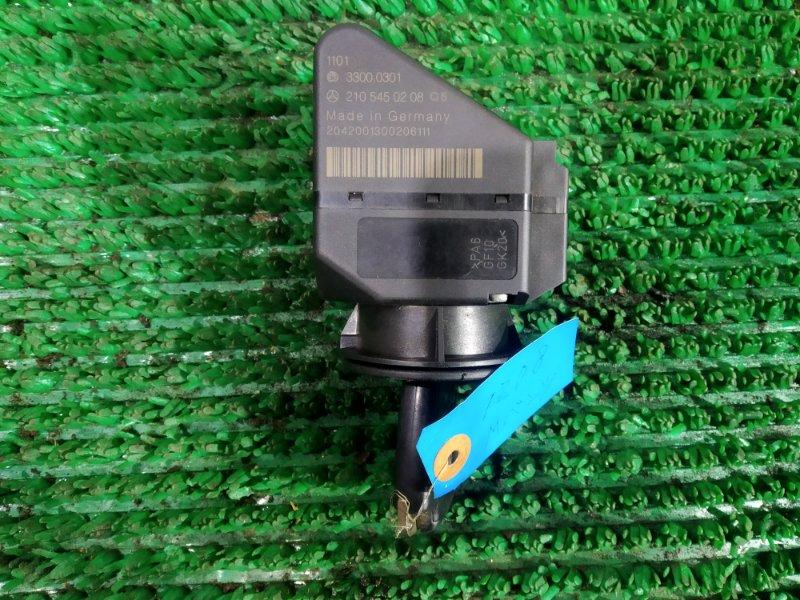 Замок зажигания Mercedes E320 WDB210 112941 2001
