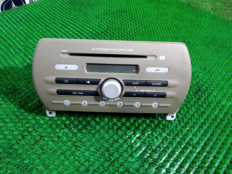 Магнитофон Suzuki Alto HA25S K6A 2009