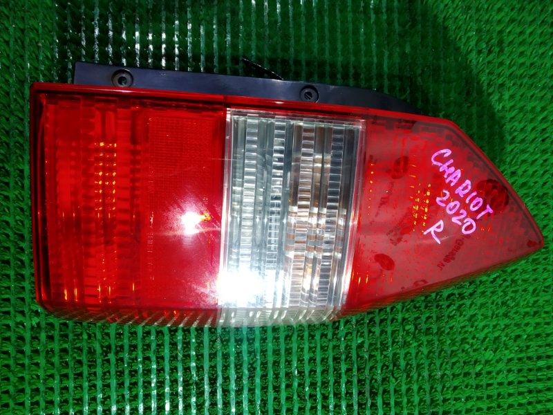Стоп Mitsubishi Chariot N94W 4G64 1998 задний правый