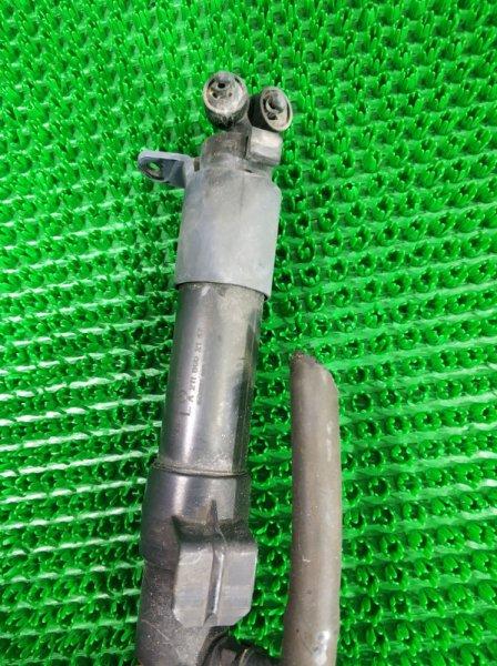 Форсунка омывателя фар Mercedes E550 W211 273960 2008 левая