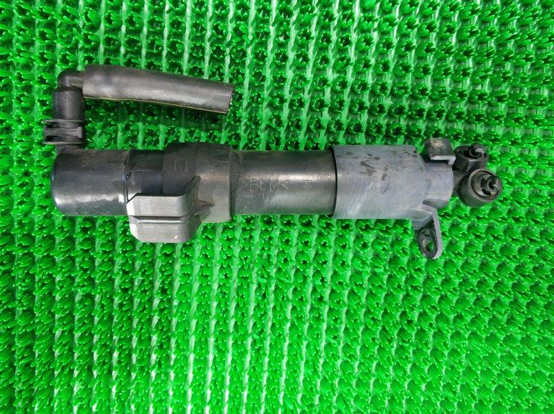 Форсунка омывателя фар Mercedes E350 W211 272964 2007 правая