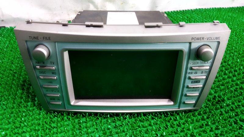 Магнитофон Toyota Camry ACV45 2AZ-FE 2006