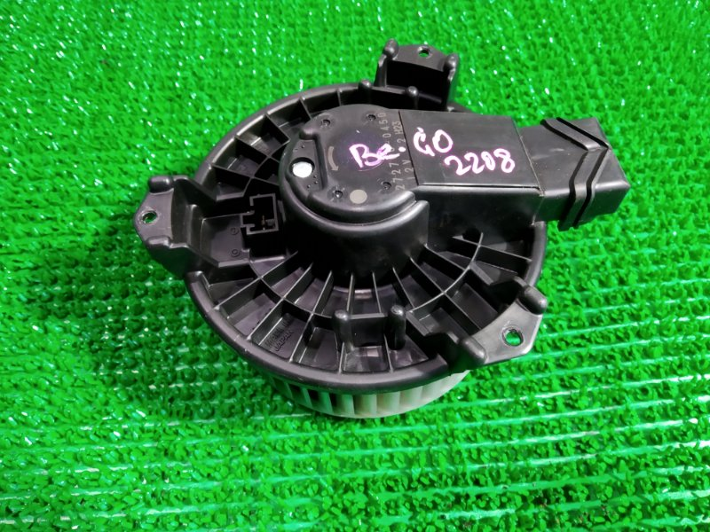 Мотор печки Daihatsu Be-Go J210G 3SZ-VE 2006