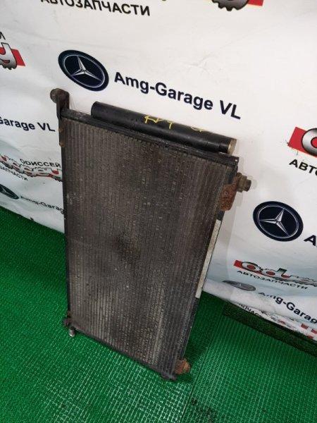 Радиатор кондиционера Honda Crv RD7 K24A 2008