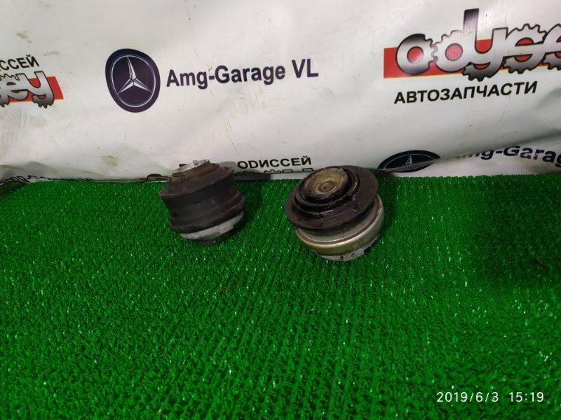 Подушка двигателя Mercedes Cl600 W215 275950 2003 передняя левая