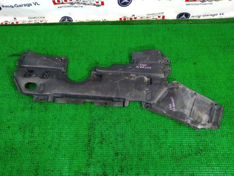 Защита двигателя Toyota Estima GSR55 2GR-FE 2008