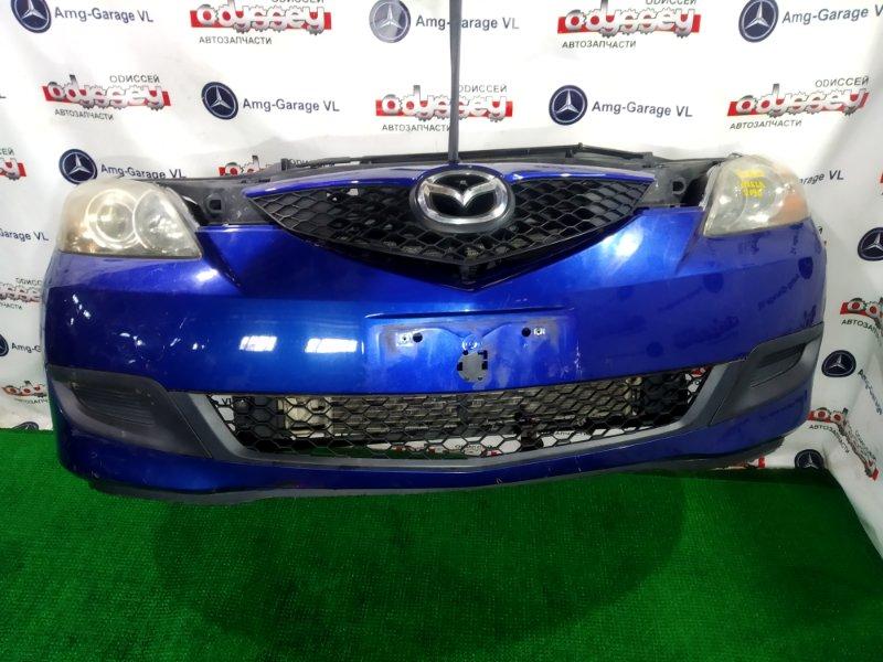 Nose cut Mazda Axela BK5P ZY-VE 2009