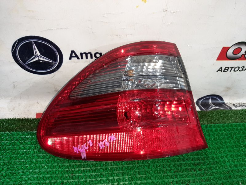Стоп Mercedes E550 W211 273960 2008 задний левый