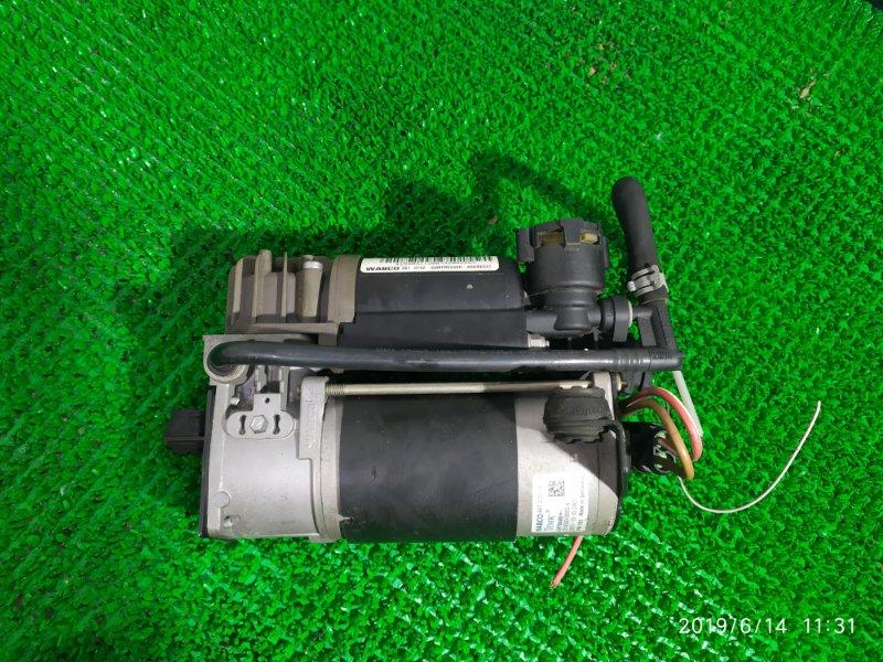 Компрессор подвески Mercedes E350 W211 272964 2007