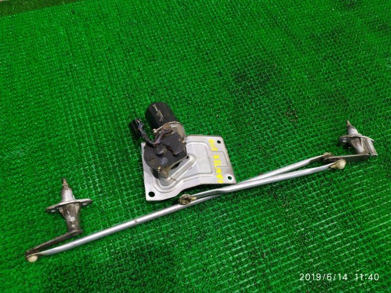 Механизм стеклоочистителя Mitsubishi Canter FE50EBT 4M51 1999