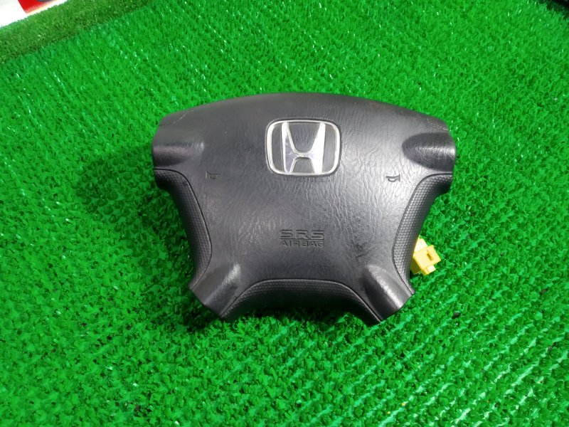 Airbag на руль Honda Crv RD7 K24A 2006