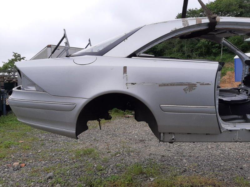 Крыло Mercedes Cl600 W215 275950 2003 заднее правое
