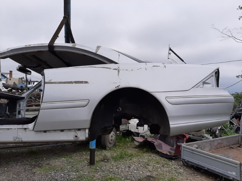 Крыло Mercedes Cl600 W215 275950 2003 заднее левое