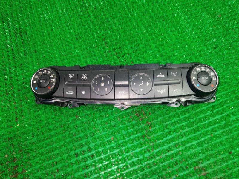 Климат контроль Mercedes E350 W211 272964 2005