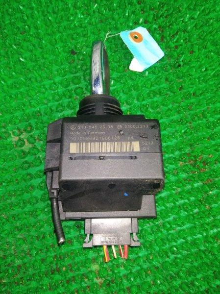Замок зажигания Mercedes E350 W211 272964 2005