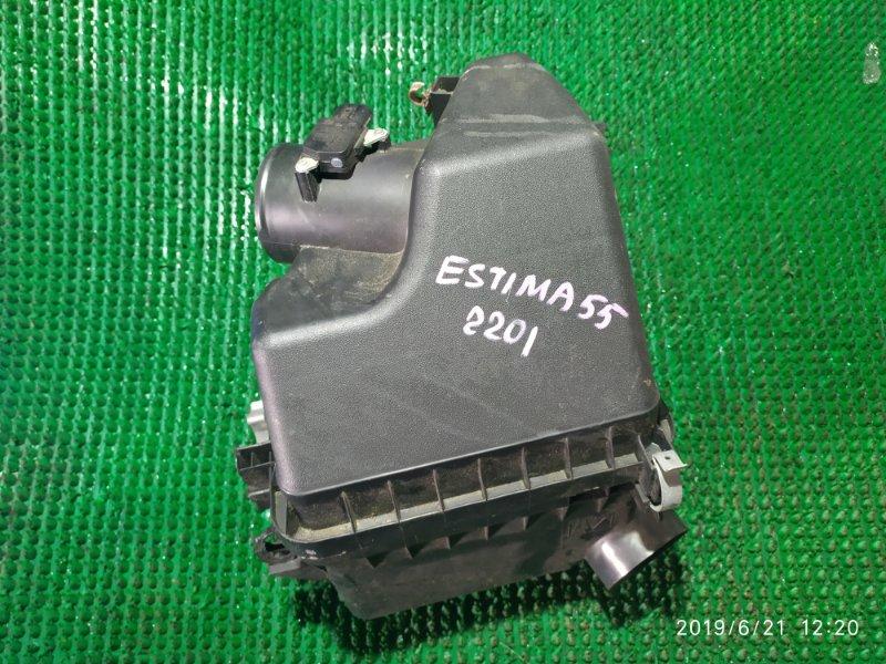 Корпус воздушного фильтра Toyota Estima ACR55 2AZ-FE 2006