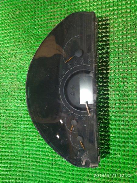 Панель приборов Mercedes S500 W220 113960 2004