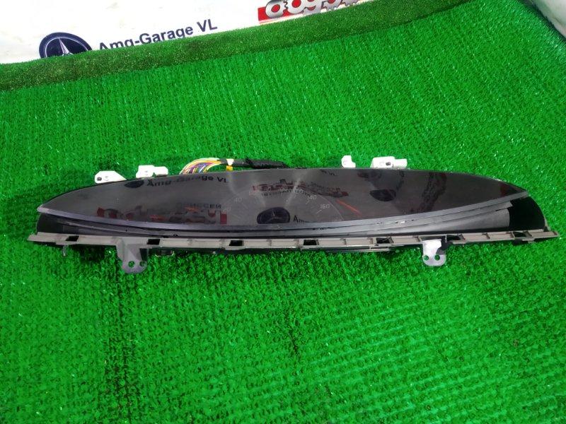 Панель приборов Toyota Estima GSR55 2GR-FE 2008