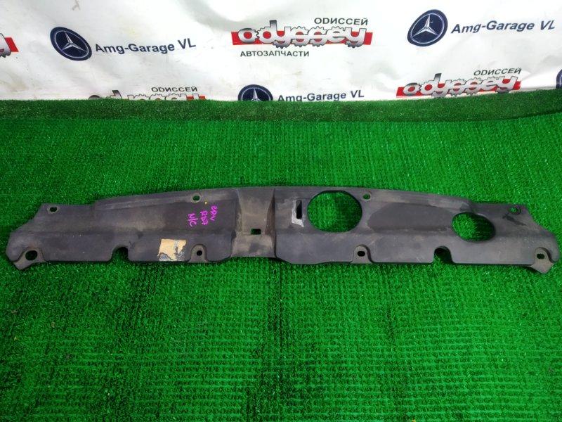Пластм. защита над радиатором Honda Crv RD7 K24A 2008