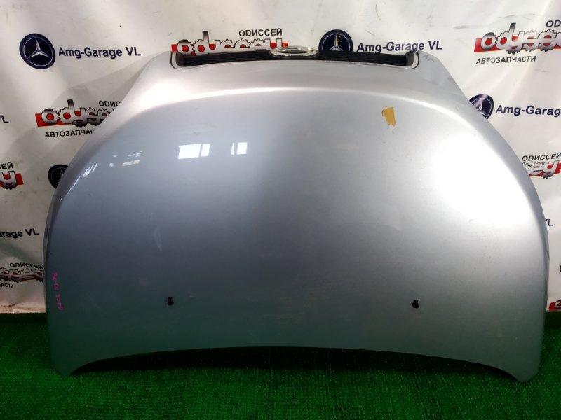 Капот Daihatsu Be-Go J210G 3SZ-VE 2006