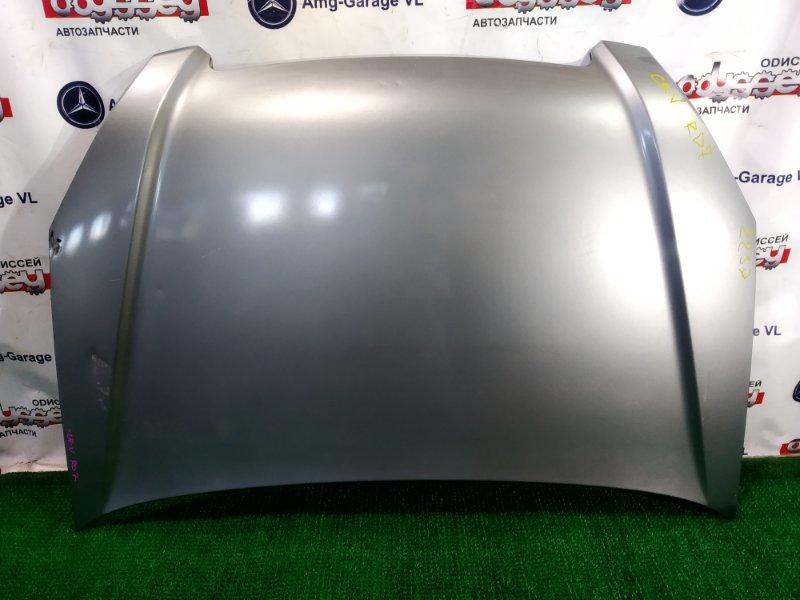 Капот Honda Crv RD7 K24A 2008