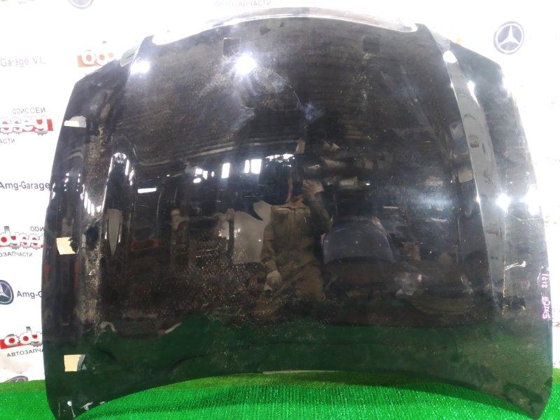 Капот Subaru Exiga YA5 EJ204 2008