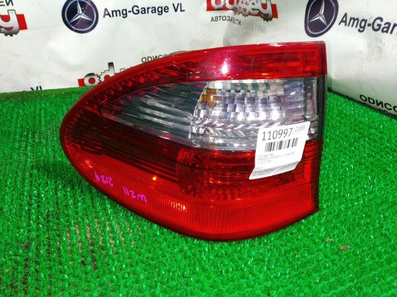 Стоп Mercedes E350 W211 272964 2007 задний левый