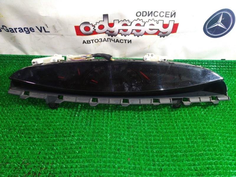 Панель приборов Toyota Estima ACR55 2AZ-FE 2006